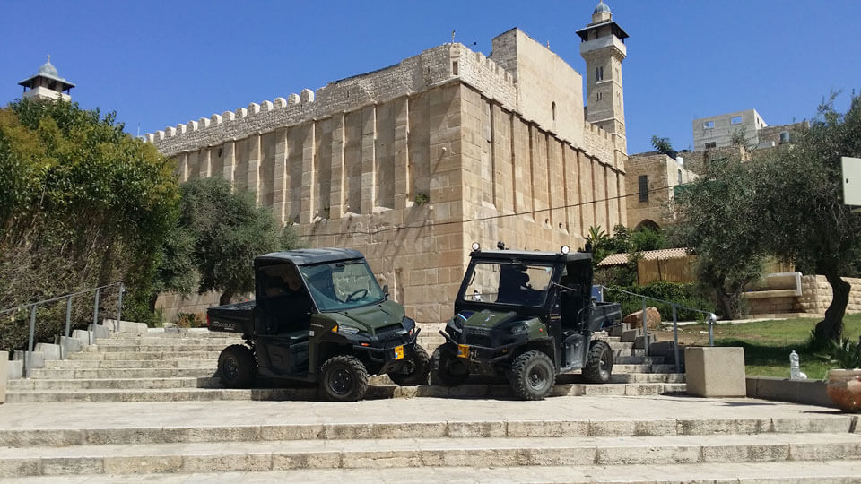 Chayal Ranger - Jeeps