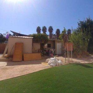 Hezekiyah Quarter