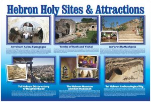 Holy sites in Hebron: The MUST SEE City in Israel