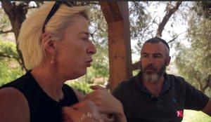Kate Hopkins in Israel