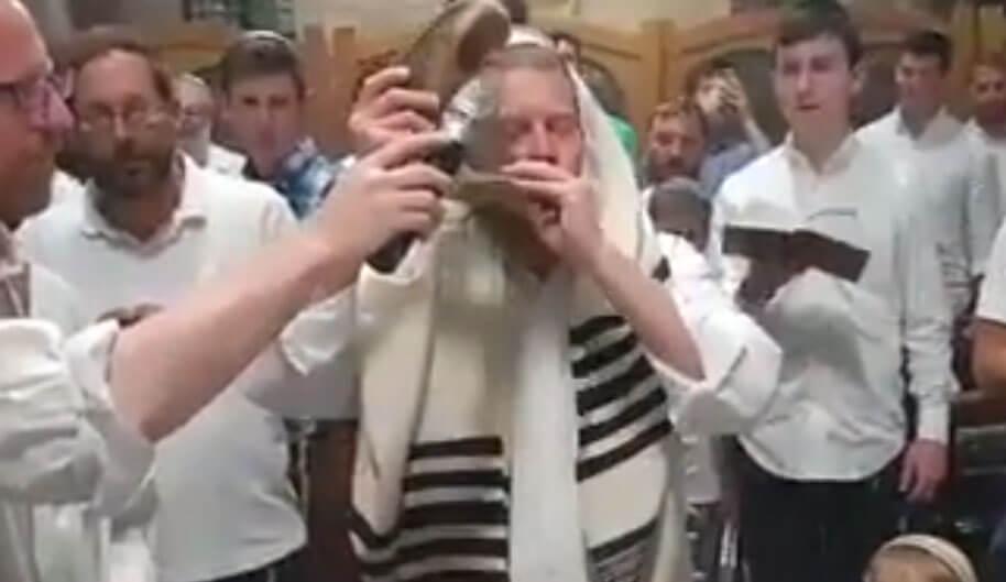 Yom Haatzmaut in Maarat Hamac