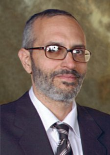 Avraham Ben Yosef. Mayor of Hebron. Hebron Jewish Community