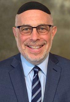 Rabbi Daniel Rosenstein