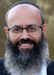 Rabbi Hillel Horowitz