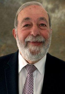 Teddy Pollak